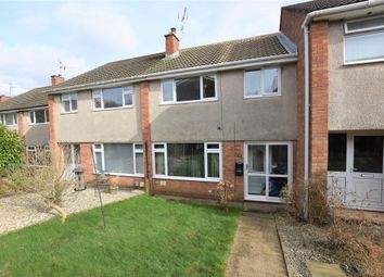 3 bed terraced house for sale in Wellwood, Llanedeyrn, Cardiff CF23