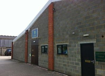 Thumbnail Light industrial to let in 7c Grange Mews, Grange Farm, Station Road, Launton