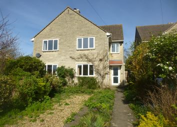 Thumbnail 3 bed semi-detached house for sale in Adcroft Drive, Trowbridge