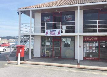 Thumbnail Restaurant/cafe for sale in 1 Lynher Buildings, Plymouth