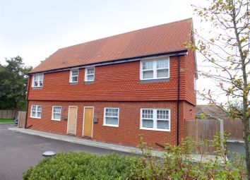 Thumbnail 2 bedroom property to rent in Eversley Park, Folkestone