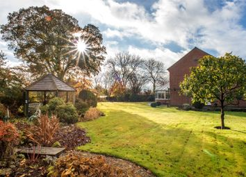 Thumbnail 5 bedroom detached house for sale in Sutton Park, Sutton On Derwent, York