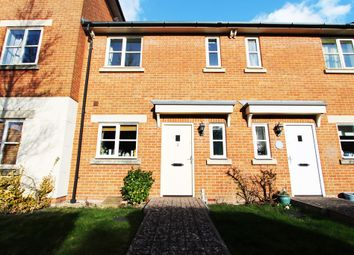 Thumbnail 3 bedroom terraced house to rent in Pipistrelle Walk, Knowle, Fareham