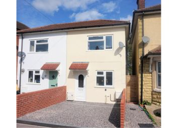 Thumbnail 2 bed semi-detached house for sale in Obelisk Road, Southampton