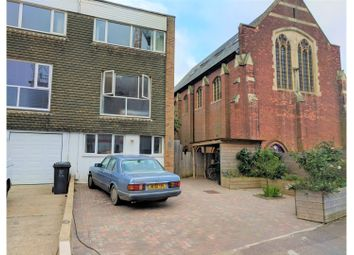 Thumbnail 4 bed semi-detached house to rent in Goldstone Lane, Hove