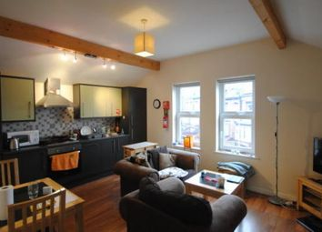 1 bed terraced house to rent in Flat 5, Hyde Park, 79 Brudenell Grove, Hyde Park LS6