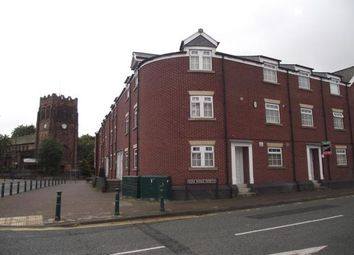 Thumbnail 2 bed flat to rent in Park Road North, Newton-Le-Willows