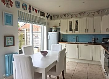 Thumbnail 3 bed semi-detached house for sale in Glenfield Drive, Kirkella