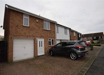 4 bed end terrace house for sale in Fraser Close, Laindon, Essex SS15