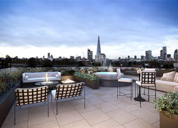 Thumbnail 3 bed flat for sale in Sultan House, 238 St. James's Road, London