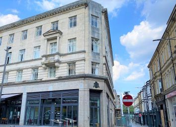 Thumbnail 1 bed flat for sale in Griffin Street, Newport