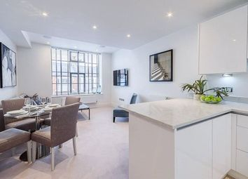 Thumbnail 2 bedroom flat to rent in Palace Wharf, Rainville Road, Fulham