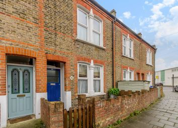 Thumbnail 2 bed terraced house for sale in Lydden Grove, Earlsfield