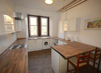 Thumbnail 3 bed flat to rent in Roseburn Drive, Edinburgh