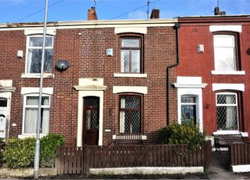 Thumbnail 2 bed terraced house for sale in Nook Terrace, Blackburn