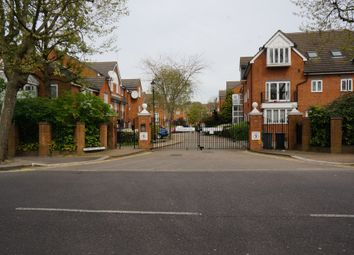 Thumbnail 4 bed town house for sale in Honeyman Close, London