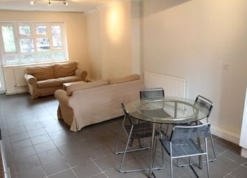 Thumbnail 3 bed flat to rent in Shakspeare Walk, London