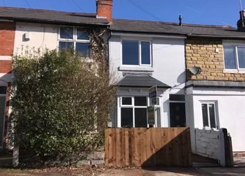 Thumbnail 2 bed terraced house for sale in Harborne Park Road, Birmingham, West Midlands