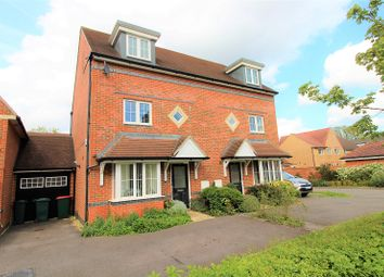 4 bed semi-detached house for sale in Little Paddock Close, Crawley, West Sussex. RH11