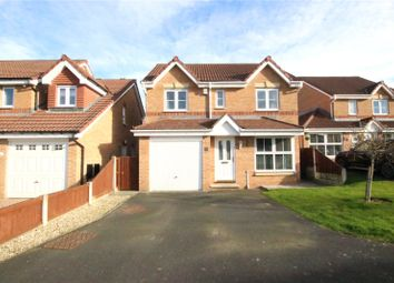 Thumbnail 4 bed detached house for sale in 67 Watermans Walk, Carlisle, Cumbria