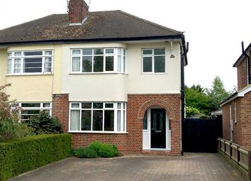 Thumbnail 3 bed semi-detached house for sale in Longfield Road, Chelmsford