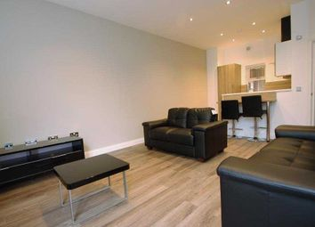 Thumbnail 2 bed flat to rent in The Mint, Icknield Drive, Jew Quarter, Birmingham