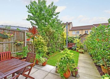Thumbnail 3 bedroom terraced house for sale in Galsworthy Avenue, Limehouse