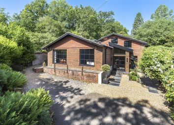 Thumbnail Detached house for sale in Little London, Witley, Godalming