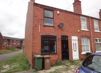 Thumbnail 2 bedroom terraced house to rent in Victoria Street, Willenhall