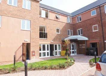 Thumbnail 2 bedroom property for sale in Grove Court, 20 Moor Lane, Crosby