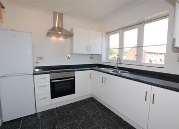 Thumbnail 1 bed flat to rent in Hillside Road, Bromley