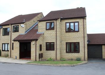 Thumbnail 2 bed flat for sale in Millgarth Court, School Lane, Collingham, Wetherby