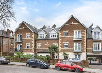 Normanton Road, South Croydon CR2. 1 bed flat