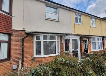 Thumbnail 2 bed terraced house for sale in Northdown Road, Broadstairs