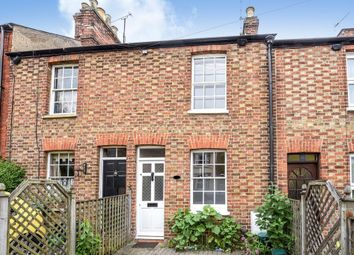 Thumbnail 2 bedroom terraced house for sale in Princes Street, East Oxford