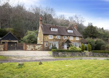Broadmoor, Abinger Common, Dorking, Surrey RH5. 4 bed property for sale