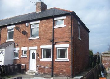 Thumbnail 3 bedroom terraced house to rent in Matlock Square, Lynemouth, Morpeth