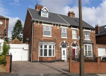 6 bed semi-detached house for sale in Holly Lane, Smethwick, West Midlands B67