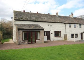 Thumbnail 2 bed cottage to rent in Crowtrees, Roughlee, Lancashire
