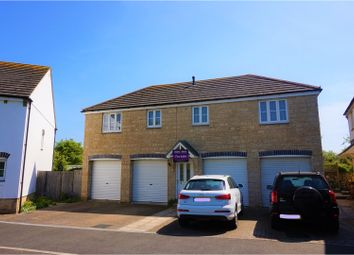 Thumbnail 2 bedroom flat for sale in Whitecross Gardens, Seaton