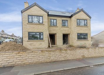Thumbnail 4 bedroom semi-detached house for sale in Vale Grove, Queensbury, Bradford