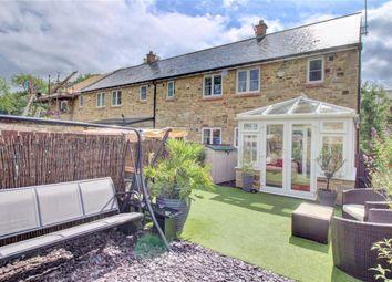 Thumbnail 3 bed end terrace house for sale in Crawley Dene, Powburn, Alnwick