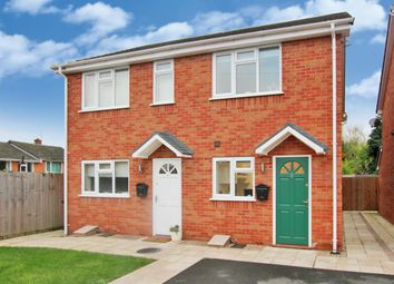 Thumbnail 2 bed semi-detached house for sale in Summers Mews, Studley