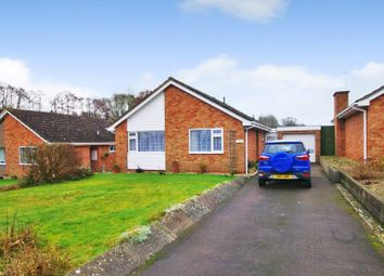 Thumbnail 2 bed detached bungalow for sale in Craddock Road, Newent