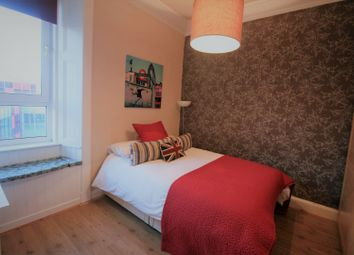 Thumbnail 1 bed flat for sale in 110 Gorgie Road, Edinburgh