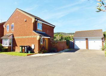 Thumbnail 3 bed detached house for sale in The Retreat, 33 Avard Crescent, Eastbourne