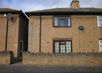 Thumbnail 2 bed semi-detached house to rent in Mersey Street, Bulwell, Nottinghamshire