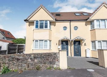 3 bed semi-detached house for sale in Broncksea Road, Filton, Bristol, City Of Bristol BS7