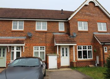 Thumbnail 2 bed property to rent in Meadow Close, Daventry