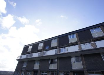 Thumbnail 2 bedroom flat for sale in Abney Close, Gleadless Valley, Sheffield